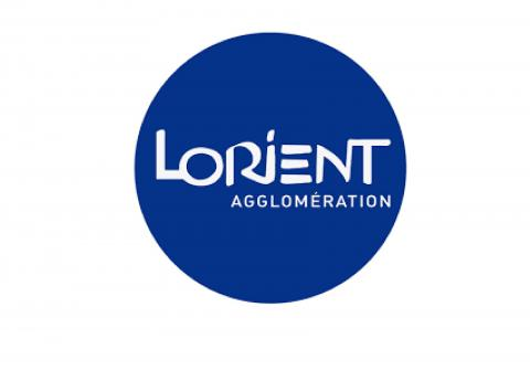 Illustration Agglomération de Lorient